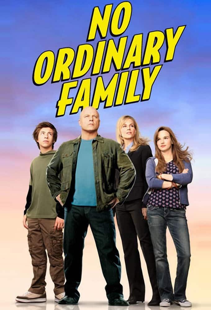 no_ordinary_family